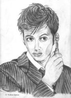 Listen Closely... by David-Tennant-Fans