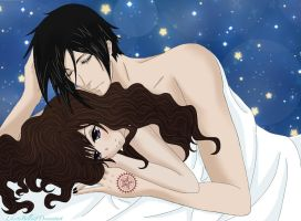 Her Butler - Sweet Dreams My Lady by LibertyBella