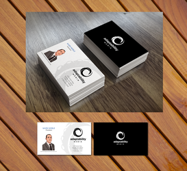 Businesscard Sample by yudhiecavalera