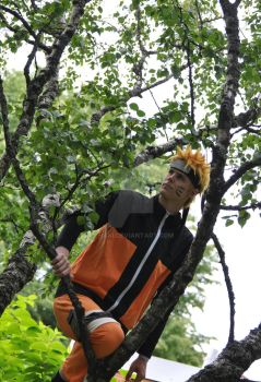 Hero of the Hidden Leaf by Thaki