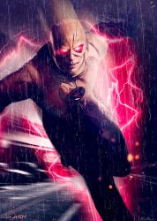 I'm Coming for you Barry Allen... by HZ-Designs