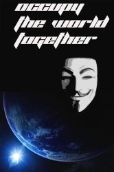 Occupy the World Together by gixgeek