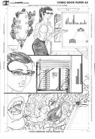 Rafalee Pencil X-men Page02 by TheRafaLee