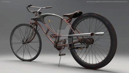 Zach Taylor | Drag Bike by mediaartsdallas