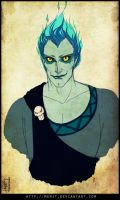 Hey Hades by merit