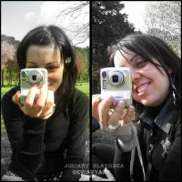 photographic friends by JuliArt