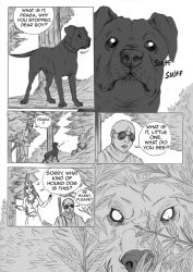 Blindfury page 9 by FuriarossaAndMimma