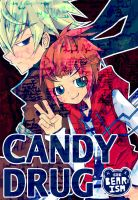 Candy drug cover by BEARRISM