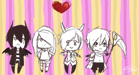 Iscribble 4 by GiH-Crafting