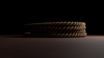 Project Realistic Rope by CptDreamer
