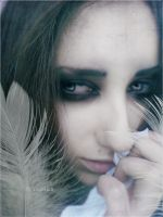 Her fragile soul by groby