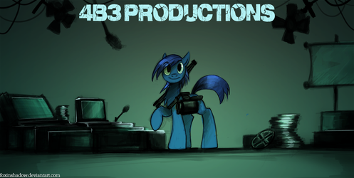 4b3 productions by FoxInShadow