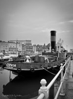 Cervia by AstarothSquirrel