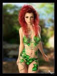 Another Poison Ivy by Mirana84