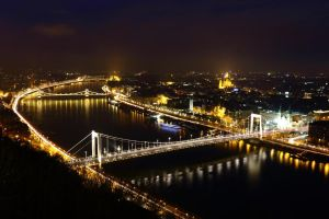 Night of Budapest by Destroth