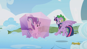 MLP Friendship is Magic season 5 Moments 307 by Wakko2010