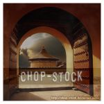 Chop-Stock ID by shaiful12