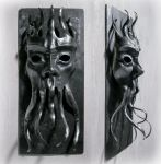 Mask of the Old One by Rajala