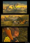 FINAL FANTASY X PAG 1 by alvenon