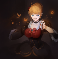 Beatrice by 3four