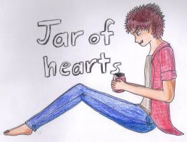 Jar of Hearts by Ahtilak