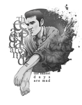 ::Morrissey:: COMMISSION by thenizu