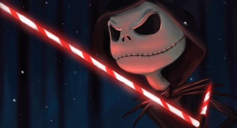 Kylo Jack by Ever-everafter