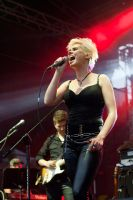 Roxette Cover Band by kwusherARTS