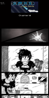 Submerged: A Sapphire Nuzlocke - Chapter 8 by Bryce1350