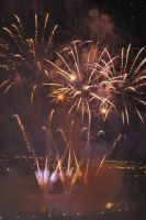 Red, White and Boom by calger459