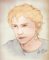 Jace Lightwood by TellerofTales