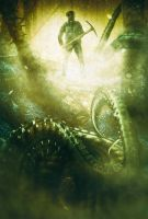 Invaders by delenzi