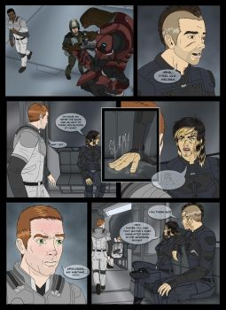 Halo Ammunition: Anvil Initiative Pg 8 by Guyver89