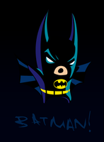 Batty by Micro-bullet