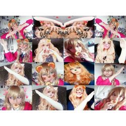 Taiga Heart  by cellithemoonchild