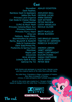 Star Mares 3.4.37: End Credits by ChrisTheS