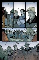 Grave Sight 2 - page 5 preview by DenisM79