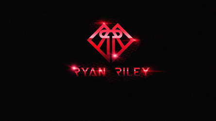 Ryan Riley GLiTchEd GIF Cover by ThexRealxBanks