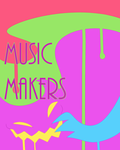 Music Makers by Pheuxie