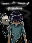 A Touch Of Fear by ayala7