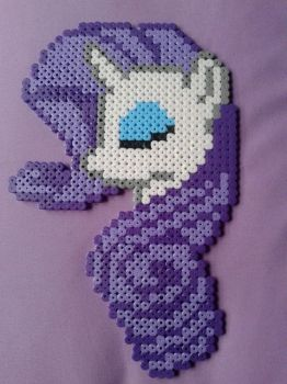 Rarity by MelodyLawrenceArt