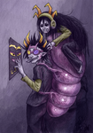 Kuprum and Folykl by Ankhes-Nur