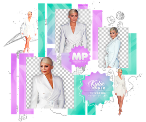 PACK PNG 1112| KYLIE JENNER by MAGIC-PNGS