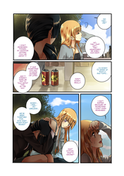 +Melody of Sorrow+ page 14 by AnaKris