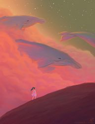 Celestial Guides by RadissonClaire