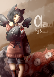 [Contest] Claw by Sinokay