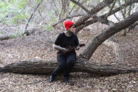 Blurryface Cosplay 3 by decaygirl13