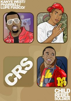 The CRS by supermanisback