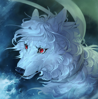 Headshot:. Yoru by Remarin