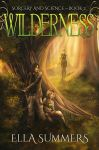 Wilderness by RebeccaFrank